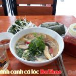 Bánh Canh Cá Lóc Đồng